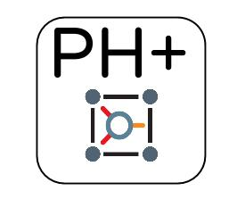 Logo PH+